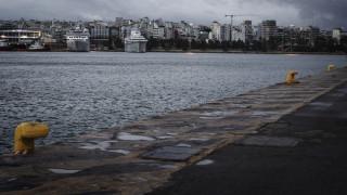 Το λιμάνι Πειραιά ετοιμάζεται να υποδεχθεί το μεγαλύτερο πλοίο της ιστορίας του