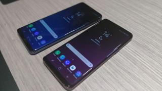 MWC 2018: τα νέα smartphones είναι γρήγορα, ωραία και έχουν εξαιρετικές κάμερες