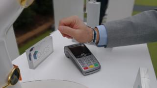 MWC 2018: Κοσμήματα πληρωμών θα λανσάρει η FF Group με την υποστήριξη της Εθνικής και της Visa