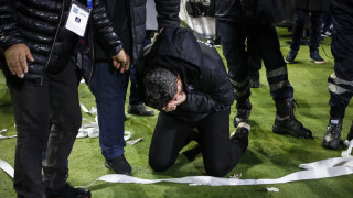 ΠΑΟΚ-Ολυμπιακός: Ένσταση, μηνύσεις, καταγγελίες: Η επόμενη μέρα του ντέρμπι που δεν άρχισε ποτέ