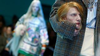 Eβδομάδα Μόδας: αποκεφαλισμένα μοντέλα & Game of Thrones στον Gucci