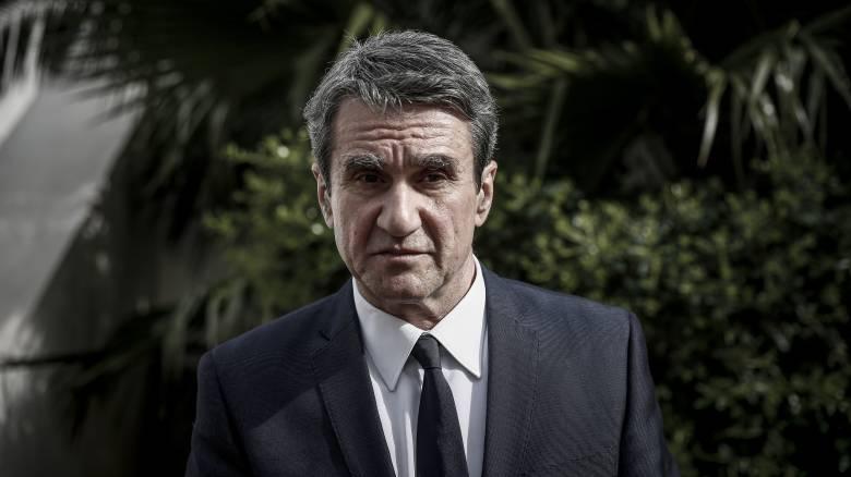 Μηνύσεις κατά των τριών προστατευόμενων μαρτύρων κατέθεσε ο Λοβέρδος