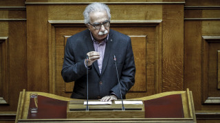 Γαβρόγλου: Οι αποφάσεις για ΑΕΙ-ΤΕΙ να μην λαμβάνονται με κριτήριο τα ...σουβλάκια