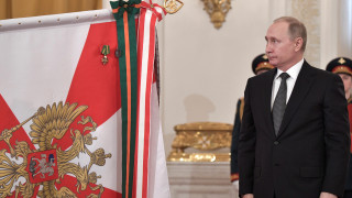 Πούτιν: Καθημερινή ανθρωπιστική παύση εχθροπραξιών στην ανατολική Γκούτα