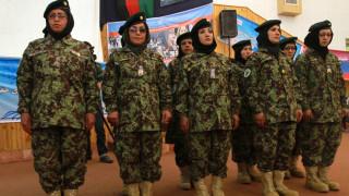 Η Σαουδική Αραβία επιτρέπει στις γυναίκες να συμμετέχουν στον στρατό