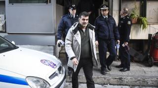 Ελεύθερος ο Κ. Βαξεβάνης - Στις 16 Απριλίου εκδικάζεται η μήνυση του Αν. Σαμαρά