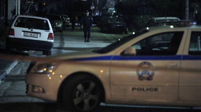 Αθήνα: Εν ψυχρώ δολοφονία στη Φωκίωνος Νέγρη
