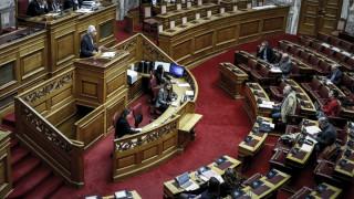 Ψηφίστηκε το νομοσχέδιο για την ίδρυση του Πανεπιστημίου Δυτικής Αττικής