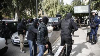 Φόβοι της αστυνομίας για τρομοκρατική επίθεση με αφορμή τη μεταγωγή του Κώστα Γιαγτζόγλου
