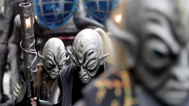 Ο άνθρωπος θα έχει επαφή με εξωγήινους το αργότερο έως το 2100, εκτιμά φυσικός