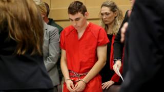 Μακελειό Φλόριντα: Ενώπιον του δικαστηρίου ο 19χρονος δράστης