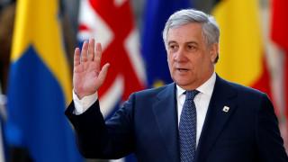 Ταγιάνι: Ο «εκλεκτός» του Μπερλουσκόνι για την πρωθυπουργία
