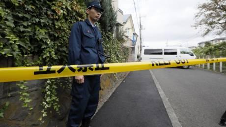 Αμερικανός κόρταρε Γιαπωνέζα μέσω εφαρμογής και όταν τη συνάντησε τη δολοφόνησε και τη διαμέλισε
