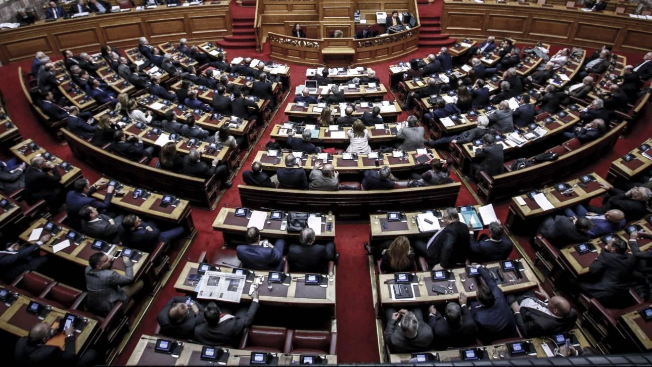 «Έξωση» σε βουλευτές από τα ξενοδοχεία που διαμένουν λόγω αυξημένης τουριστικής κίνησης