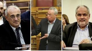 Τι απαντούν Φωτάκης, Μάρδας και Σγουρίδης στις αποκαλύψεις ότι λάμβαναν επίδομα ενοικίου