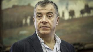 Θεοδωράκης: Δεν με ενδιαφέρει να ασκήσω εξουσία με την παρούσα κυβέρνηση