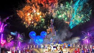 Η Walt Disney θα επενδύσει 2 δισεκ. ευρώ στη Disneyland
