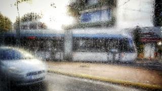 Καιρός: Ισχυρές βροχές και καταιγίδες την Τετάρτη