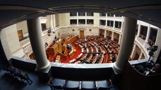 Διευκρίνιση από τη Βουλή για την παροχή εξόδων διαμονής στους βουλευτές επαρχίας