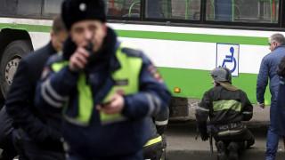Πυροβολισμοί στο Καζάν της Ρωσίας – Αναφορές για έναν νεκρό