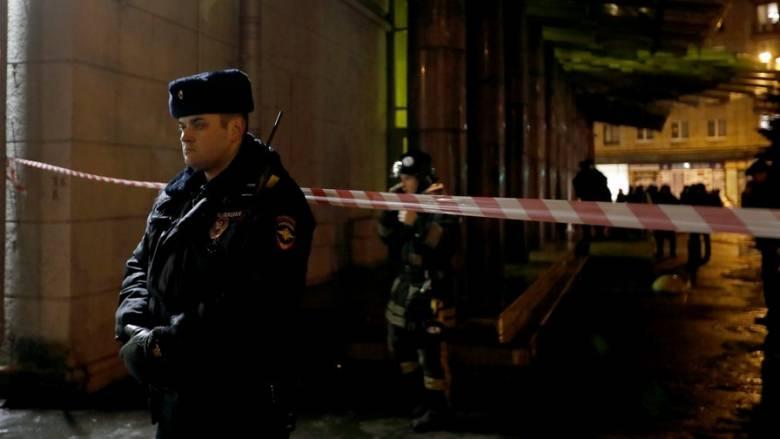 Πυροβολισμοί στο Καζάν της Ρωσίας: Δύο νεκροί και τραυματίες