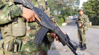 Κολομβία: Νεκροί πέντε στρατιώτες σε βομβιστική επίθεση - Ο στρατός επιρρίπτει την ευθύνη στον ELN