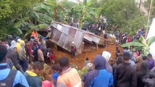 Ισοπεδώθηκαν χωριά από τον ισχυρό σεισμό στην Παπούα-Νέα Γουινέα