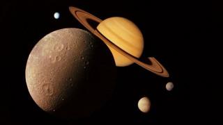 Υποψίες για ύπαρξη ζωής σε δορυφόρο του πλανήτη Κρόνου