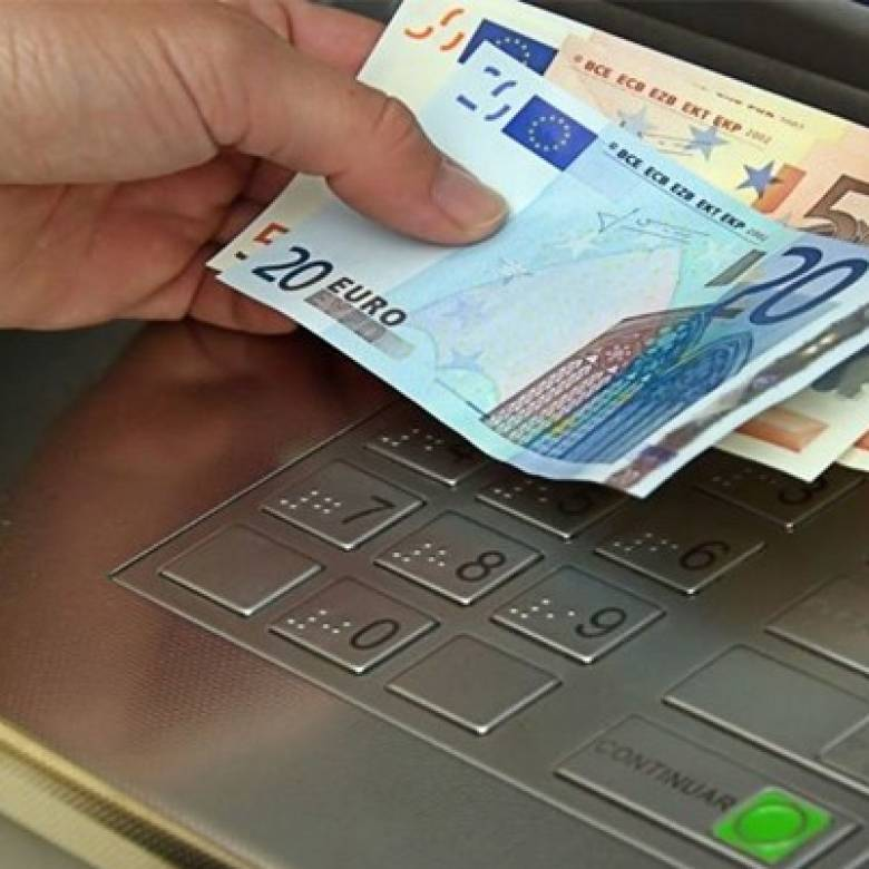Ποιες αλλαγές επέρχονται από αύριο στα capital contols - Αυξάνεται κατά 500 ευρώ το όριο αναλήψεων