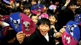 Αποκαλύφθηκαν οι μασκότ των Ολυμπιακών και Παραολυμπιακών Αγώνων του 2020
