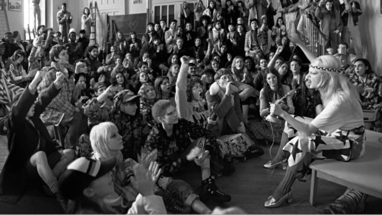 Μετά τον Κλούνεϊ: μισό εκατομμύριο από τη Gucci κατά της παράλογης οπλοκατοχής