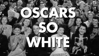 Όσκαρ 2018: πολύ λευκά ακόμη παρά τις εξαγγελίες για διαφορετικότητα