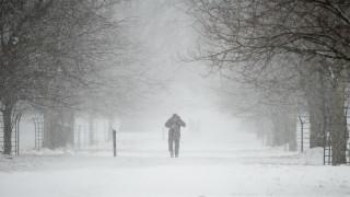 Σιβηρικό ψύχος «εισέβαλε» στην Ευρώπη - Στους 41 οι νεκροί