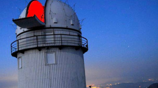 ΙΤΕ: οι ουρανοί δικοί του με νέο Ινστιτούτο Αστροφυσικής στον Ψηλορείτη