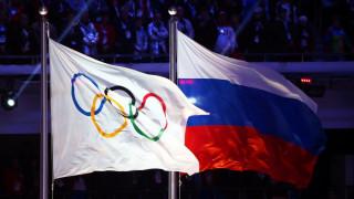 Επέστρεψε στην Ολυμπιακή «οικογένεια» η Ρωσία