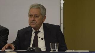 Ανασχηματισμός: Φώτης Κουβέλης ο νέος αναπληρωτής υπουργός Άμυνας
