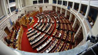 Υπερψηφίστηκε επί της αρχής το νομοσχέδιο για τη φαρμακευτική κάνναβη