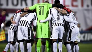 Κύπελλο Ελλάδας: Άλμα... τελικού ο ΠΑΟΚ στη Νέα Σμύρνη