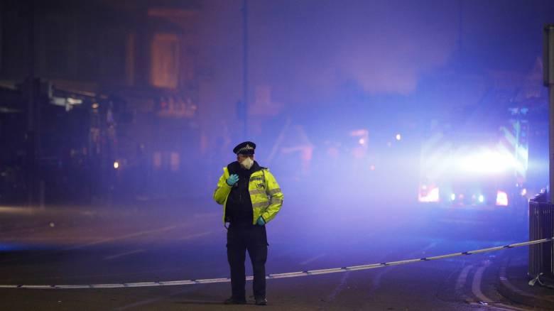 Τρεις συλλήψεις για την έκρηξη στο Λέστερ που στοίχισε τη ζωή σε πέντε άτομα