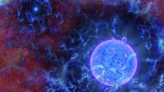 Η «κοσμική ανατολή»: Αστρονόμοι ανίχνευσαν σήματα από τα πρώτα άστρα του Σύμπαντος