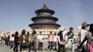 Κίνα: Καινοτόμα εφαρμογή εντοπίζει τις δημόσιες τουαλέτες για τη διευκόλυνση των τουριστών