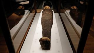 Ανακαλύφθηκαν σε αιγυπτιακές μούμιες τα αρχαιότερα τατουάζ στον κόσμο