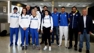Ξεκινά σήμερα το Παγκόσμιο Πρωτάθλημα κλειστού στίβου - 9 οι ελληνικές συμμετοχές