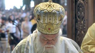 «Χριστιανοί μου, κλείστε την ΕΡΤ»: «Ιερός πόλεμος» Αμβρόσιου κατά της δημόσιας τηλεόρασης