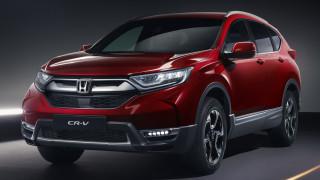 Αυτοκίνητο: Tο νέο Honda CR-V θα είναι και 7θέσιο και υβριδικό