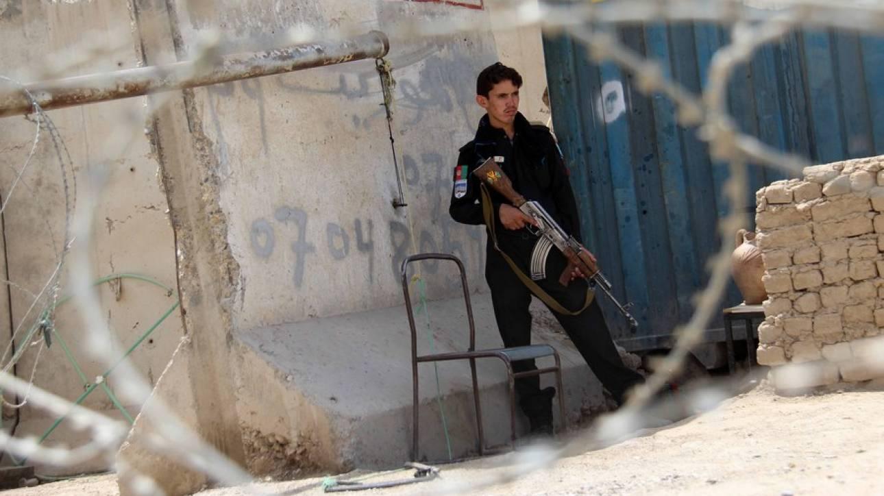 Αφγανιστάν: Σύλληψη ενός Γερμανού σε επιχείρηση κατά των Ταλιμπάν