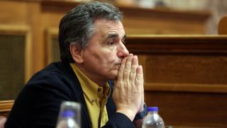 Τσακαλώτος: Στόχος μια συνολική συμφωνία έως τις 21 Ιουνίου