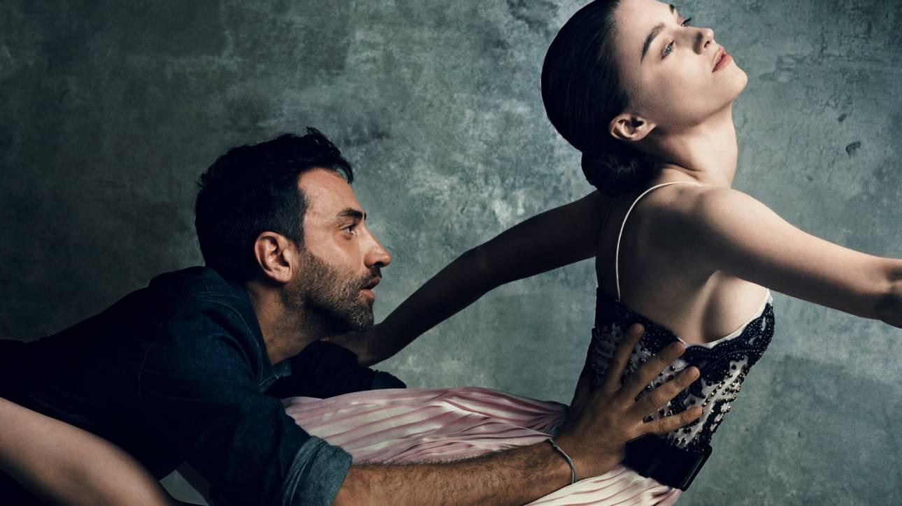 Fashion Fax: από τον Givenchy στη Burberry ο Riccardo Tisci
