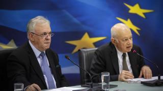 Δραγασάκης για Παπαδημητρίου: Δεν ήρθε στην Ελλάδα ούτε για τα χρήματα, ούτε για τη δόξα