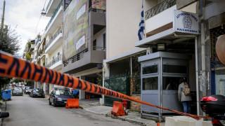Ανάληψη ευθύνης για την επίθεση με χειροβομβίδα στο Α.Τ. Καισαριανής